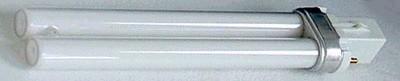 Náhradní zářivka 9W pro UV lampu | Přístroje k modeláži - UV lampy
