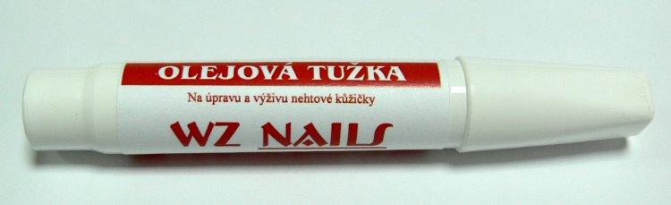 Olejová tužka 10 ml | Přípravky k péči o nehty a k manikúře - Pomůcky k péči o nehty a k manikúře