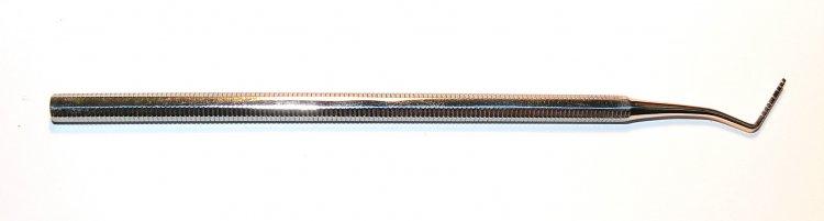 Sonda Willia | Kleště a nůžky na nehty a kůži pro manikúru a pedikúru, pinzety, pilníky, atd. - Ostatní nástroje a příslušenství pro pedikúru