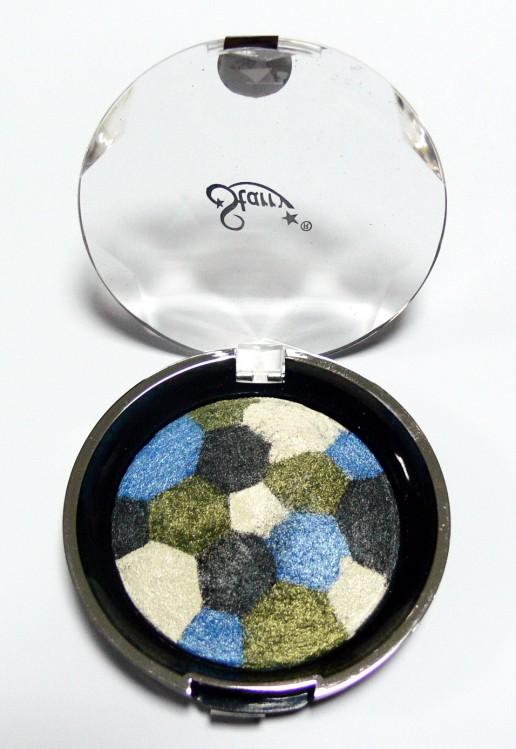 Starry POWDER EYESHADOW kazeta očních stínů 1016_04 | Dekorativní kosmetika - Oční stíny - kazety