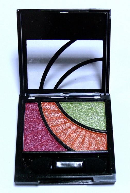 Kazeta očních stínů 1031_02 | Dekorativní kosmetika - Oční stíny - kazety