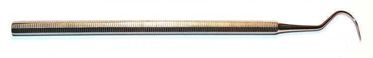 Páradlo srpek | Kleště a nůžky na nehty a kůži pro manikúru a pedikúru, pinzety, pilníky, atd. - Ostatní nástroje a příslušenství pro pedikúru