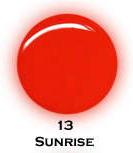 UV gel barevný perleťový Sunrise 5 ml | NEHTOVÁ MODELÁŽ - Barevné UV gely - Perleťové barevné UV gely