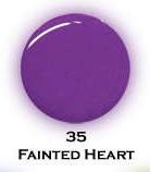 UV gel barevný perleťový Fainted Heart 5 ml | NEHTOVÁ MODELÁŽ - Barevné UV gely - Perleťové barevné UV gely